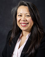 Amy Chang, FALU, FLMI, ACS, HIA